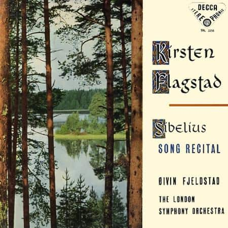 Sibelius: Sibelius Song Recital 1