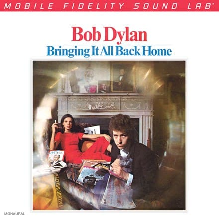 Bob Dylan - Bringing It All Back Home 1