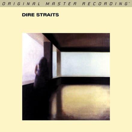Dire Straits - Dire Straits 1