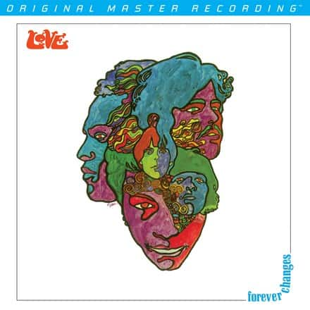 Love - Forever Changes 1