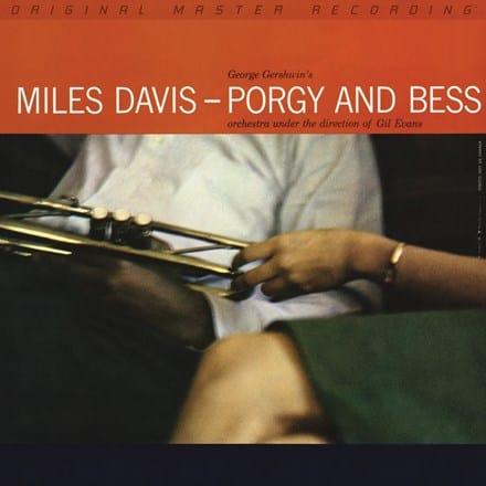 Miles Davis - Porgy and Bess 1