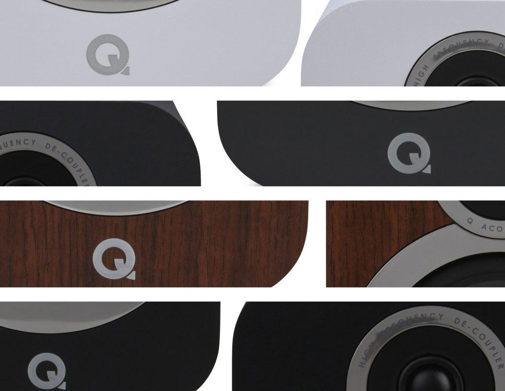 QAcoustics 3030i - Poderosas & Dinâmicas 4