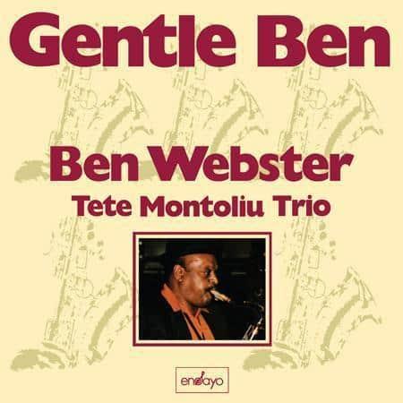 Ben Webster - Gentle Ben 1