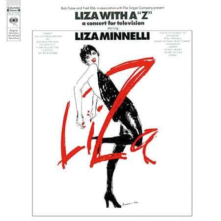 Liza Minnelli - Liza With A Z 1