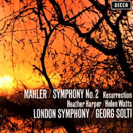 Mahler: Symphony No. 2 'Resurrection' 1