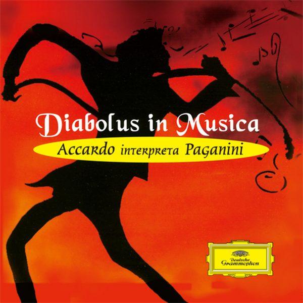 Paganini Diabolus In Musica 1