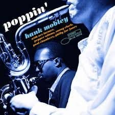 Hank Mobley - Poppin' 1