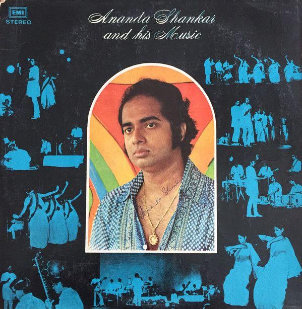 Ananda Shankar and his music 1