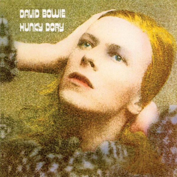 David Bowie – Hunky Dory 1