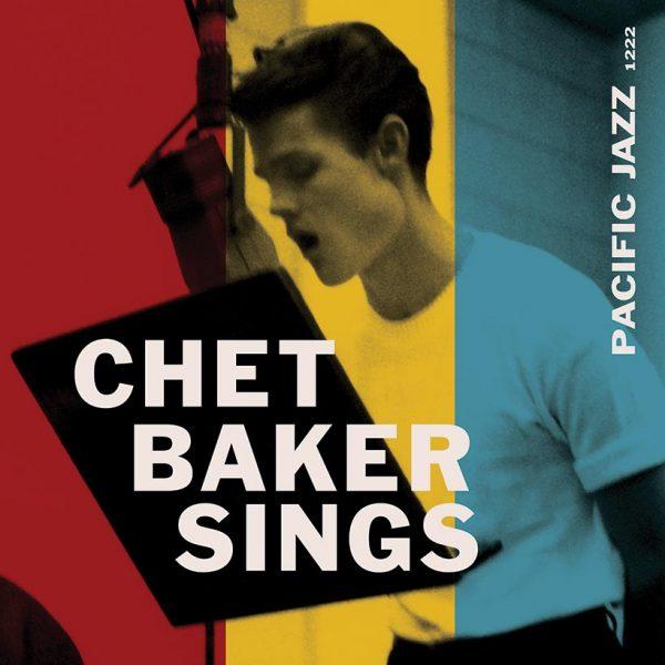 Chet Baker - Chet Baker Sings 1