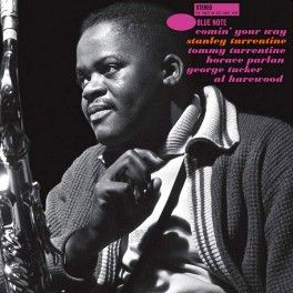 Stanley Turrentine - Comin' Your Way 1