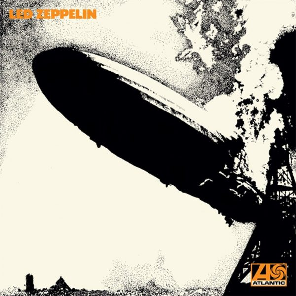 Led Zeppelin – Led Zeppelin I 1