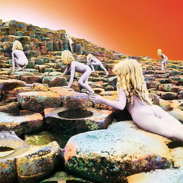 Led Zeppelin - Houses Of The Holy 1
