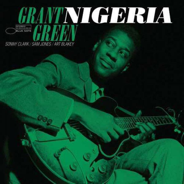 Grant Green – Nigeria 1