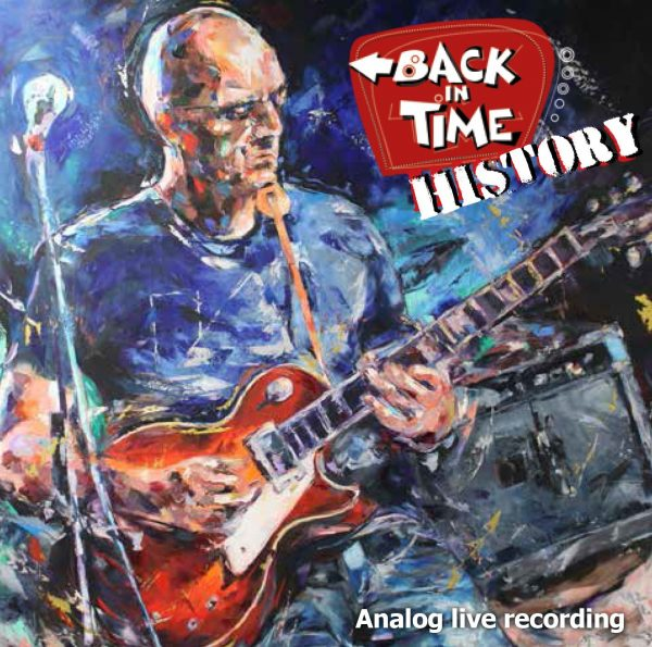 Back in Time - History 1