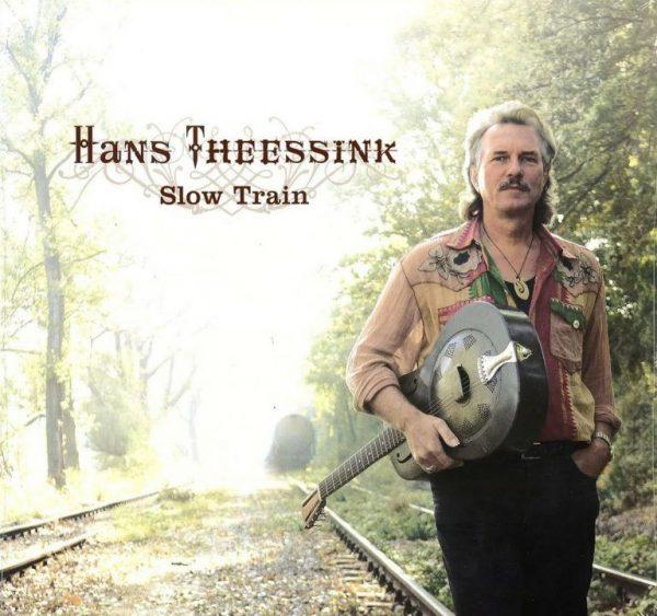 Hans Theessink - Slow Train 1