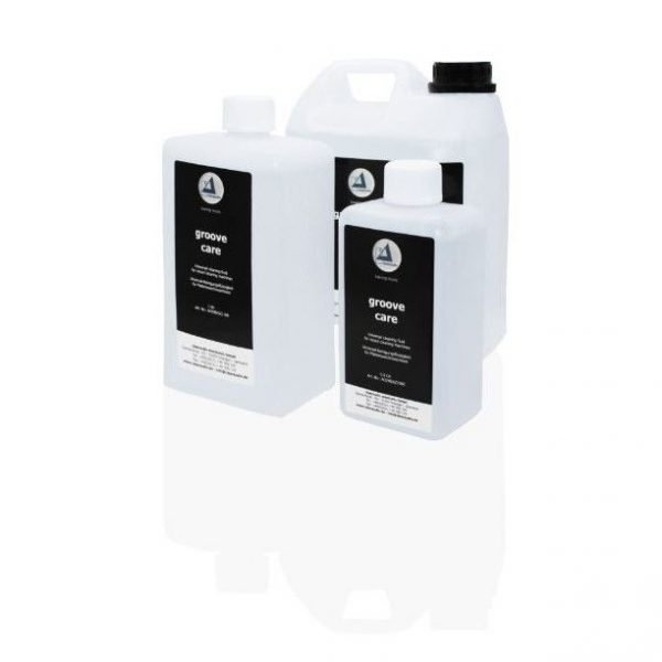Clearaudio Groove Care - 2,5 litro 1