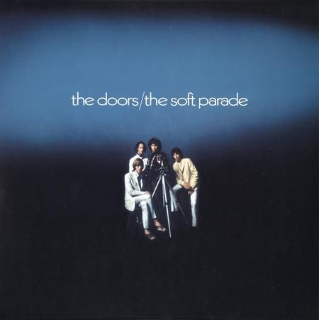 The Doors - The Soft Parade 1