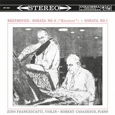 Beethoven - Kreutzer Sonata 1
