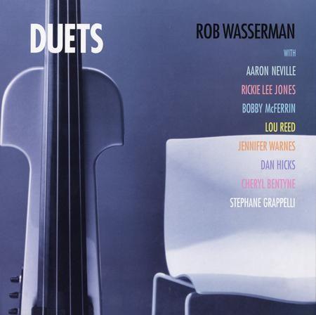 Rob Wasserman - Duets 1