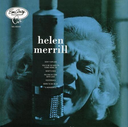 Helen Merrill - Helen Merrill 1
