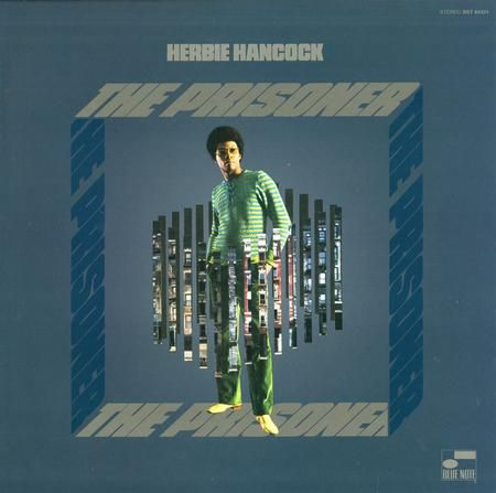 Herbie Hancock - The Prisoner 1