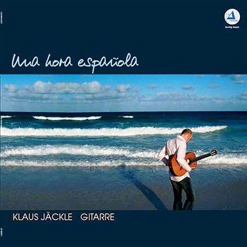 Klaus Jackle Una Hora Espanola 1
