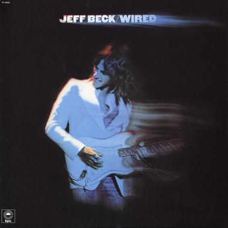 Jeff Beck - Wired 1