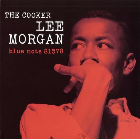 Lee Morgan - The Cooker 1