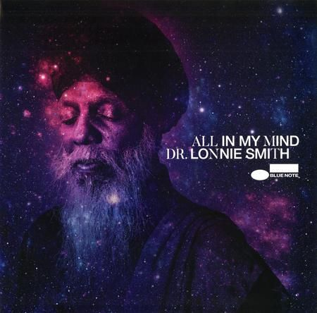 Dr. Lonnie Smith - All in my mind 1