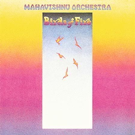 Mahavishnu Orchestra - Birds of Fire 1