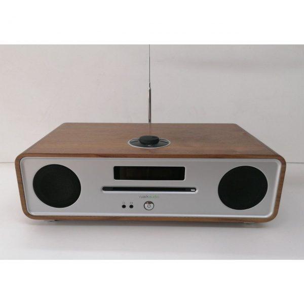 Ruark Audio R4 mk3 - retoma / bom estado 1