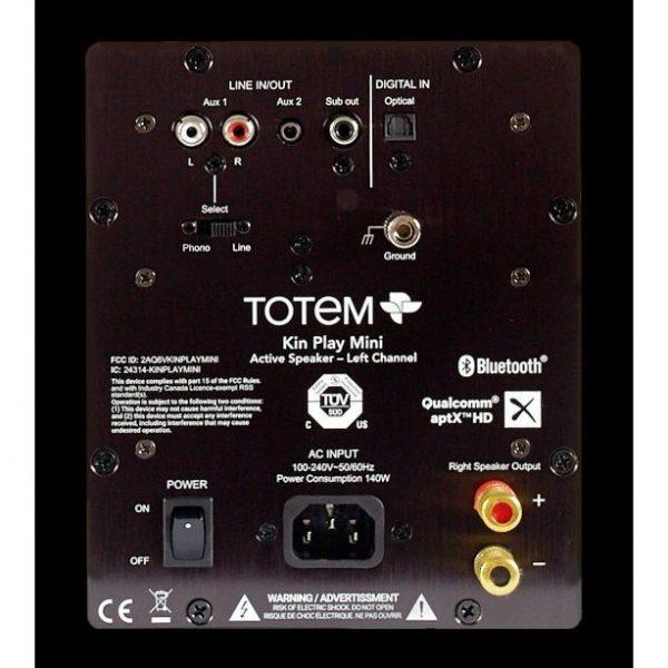 Totem Acoustic Kin Play Mini 3