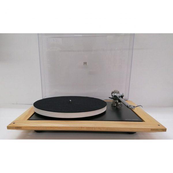 Gira-discos Rega P9 - retoma / bom estado 2