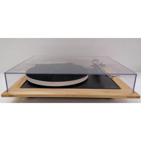 Gira-discos Rega P9 - retoma / bom estado 1
