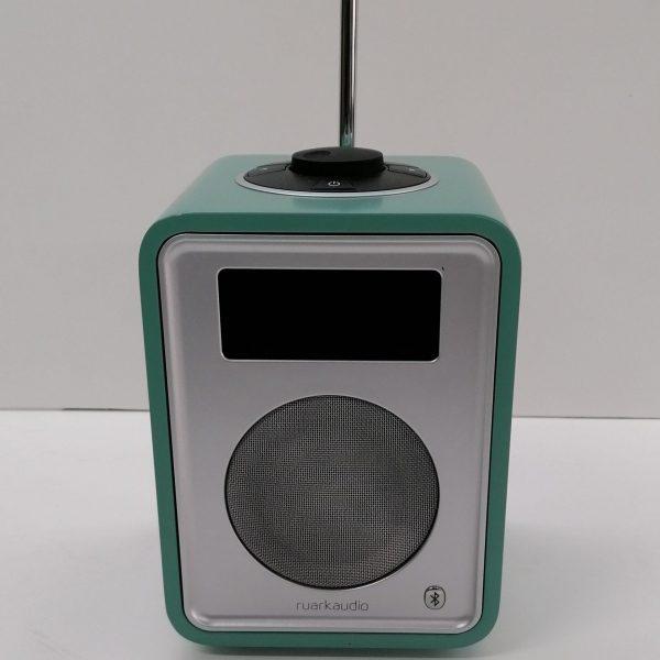 Ruark Audio R1 Sea Green - demo / bom estado 1