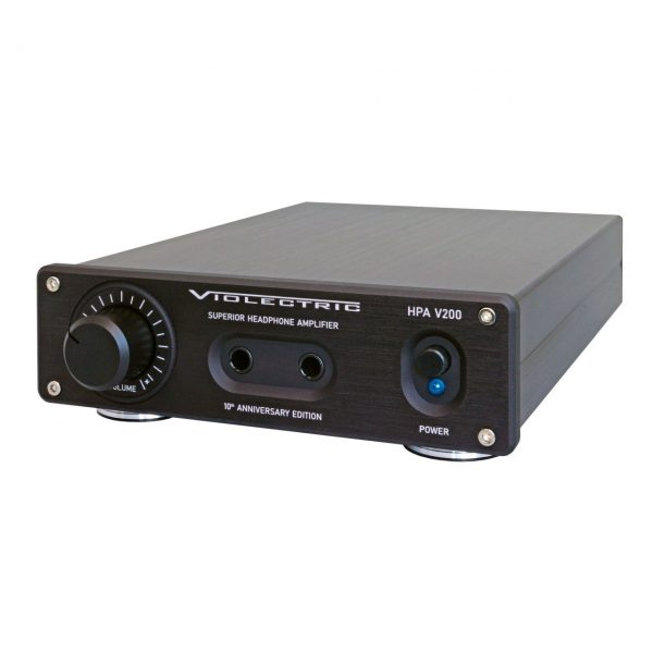 Violectric HPA V200AE 2