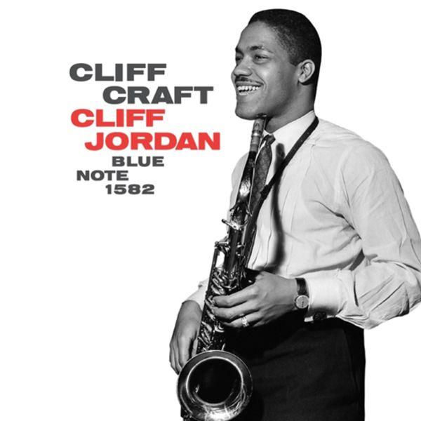 Cliff Jordan Cliff Craft 1