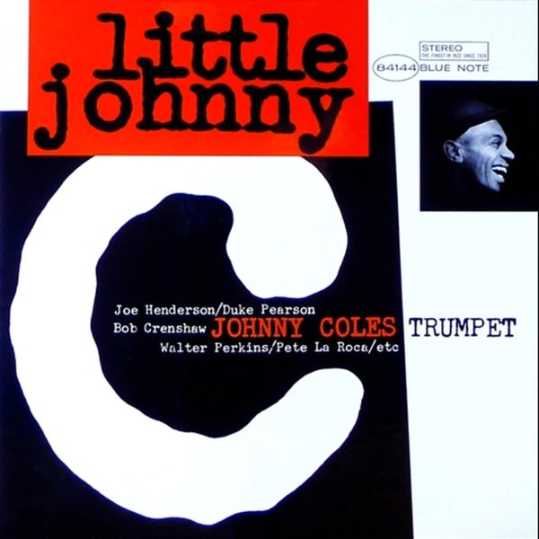 Johnny Coles Little Johnny C Trumpet 1