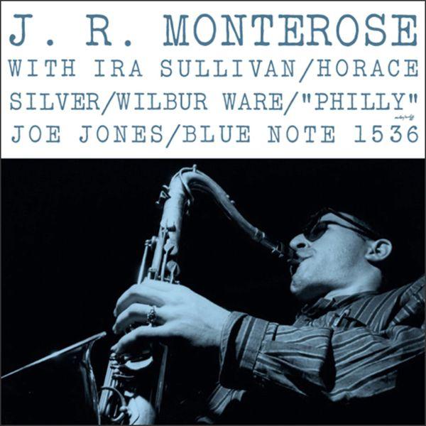 J.R. Monterose J.R. Monterose 1