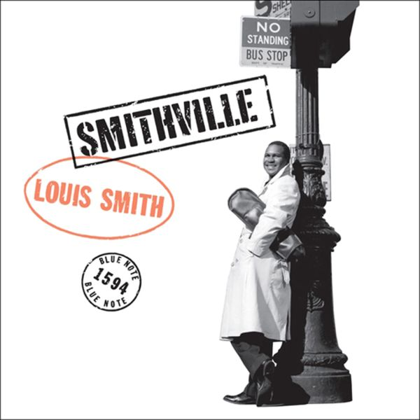 Louis Smith Smithville 1