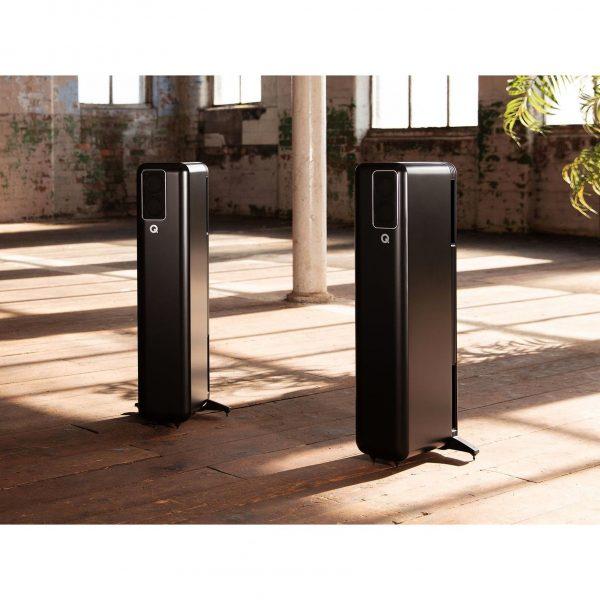 Q Acoustics Active 400 3