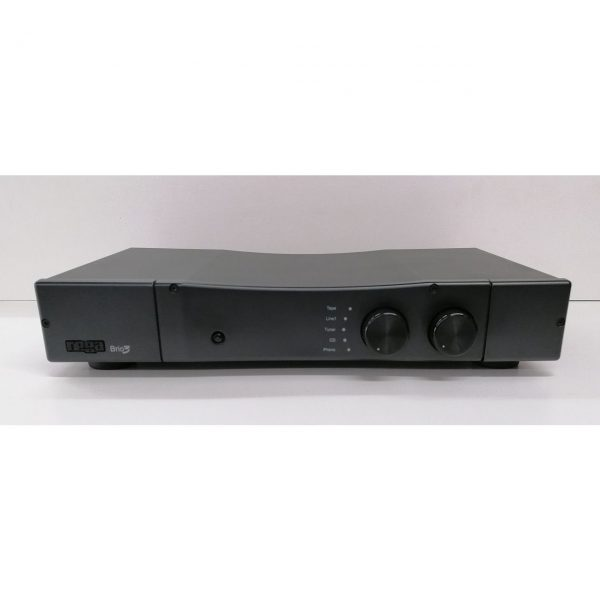 Amplificador Rega Brio 3 - retoma / bom estado 1